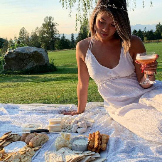 Food Lifestyle Blogger Maggi Lee Vancouver Bc